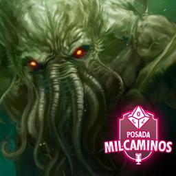 Descubriendo los monstruos de los Mitos